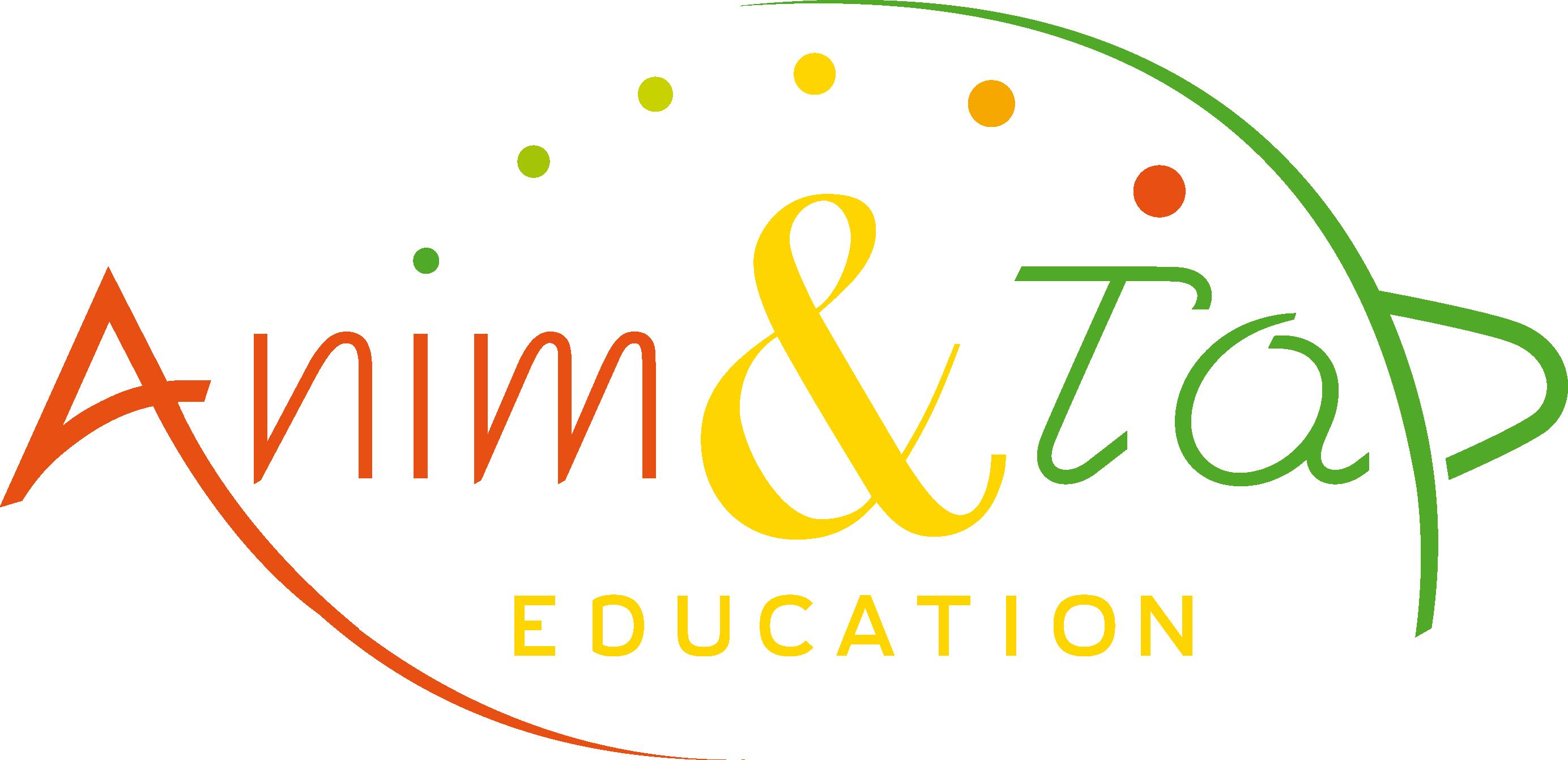 Anim&Tap Logo
