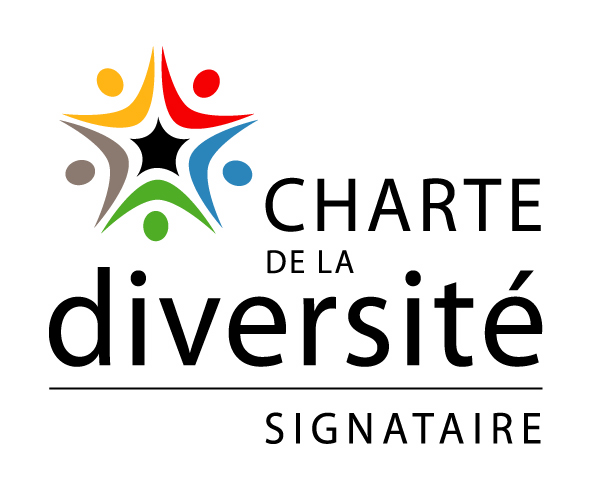 Charte de la Diversité Logo