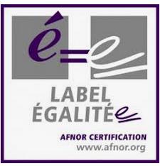Charte Égalité Logo