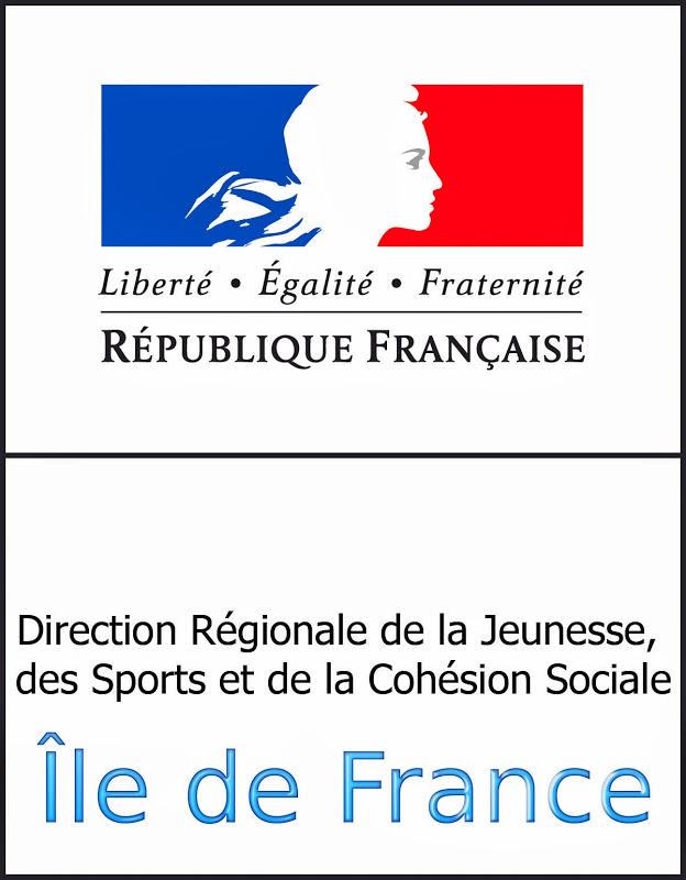 DRJSCS-Ile-de-France