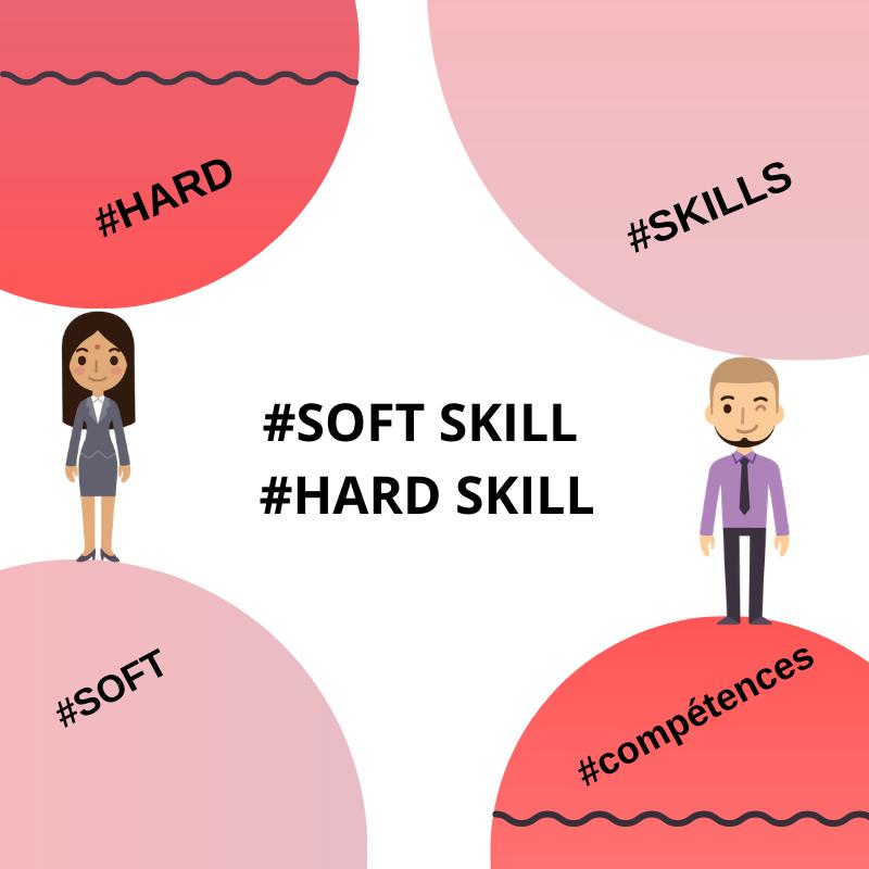 Hard & Soft Skill