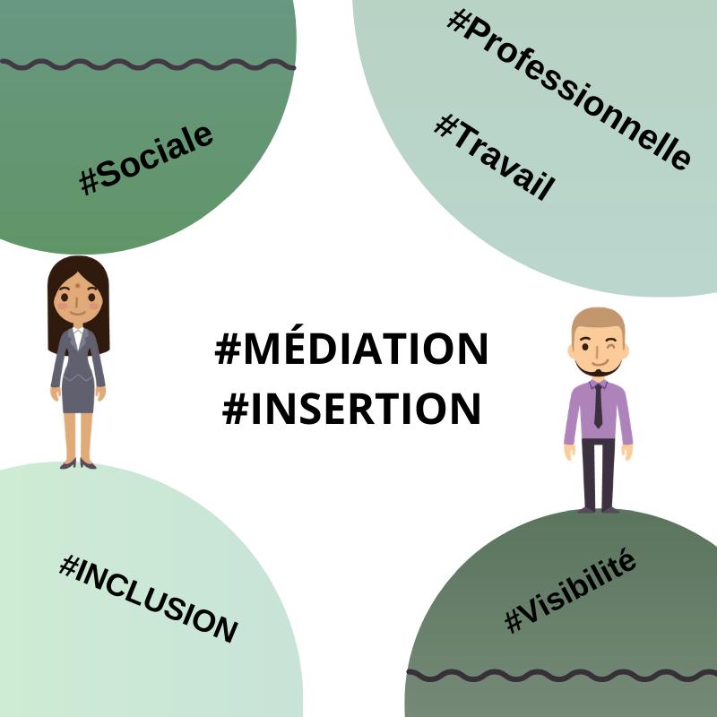 Médiation & Insertion